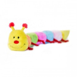 Gioco Zippy Paws Caterpillars - Large w/ Blasters
