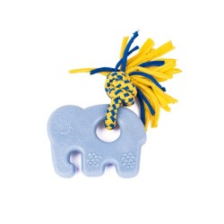 Gioco Zippy Paws Teetherz - Elliot the Elephant