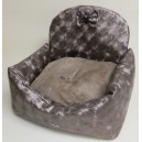 Car Bed Madreperla Grey