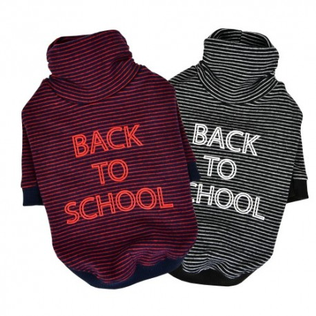 Maglioncino BACK TO SCHOOL