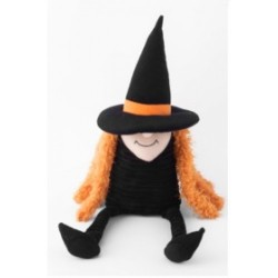 Gioco Zippy Paws Crinkle - Witch