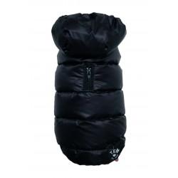 B999-nero lucido Forever Soft jacket