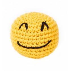 Gioco Crochet TOY EMOJI 01 SMILE