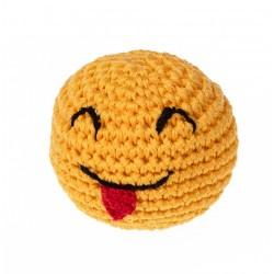 Gioco Crochet TOY EMOJI 02 Tongue