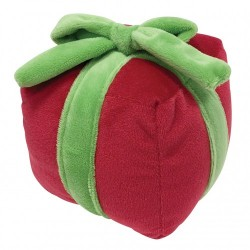 Gioco PLUSH PRESENT TOY - RED