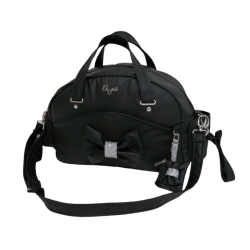 Nursury bag for stroller Black