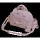 Nursury bag for stroller Black