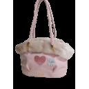 Mimì Bags Pink+Heart