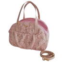 Mini Mistery Bag Lace Pink Payette