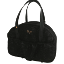 Mini Mistery Bag Lace Noir Payette