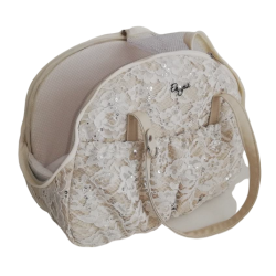 Mini Mistery Bag Lace Cream Payette
