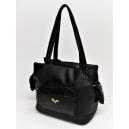 Glamorous Bag Black