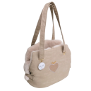 Special Heart Fair Bag Sabbia