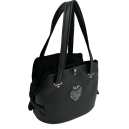Special Heart Fair Bag Black
