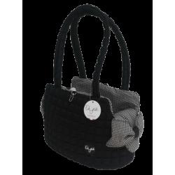 Square-Bag Black