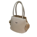 Square-Bag Beige