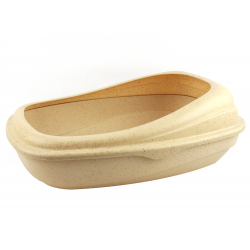 Toilette Beco Tray Naturale