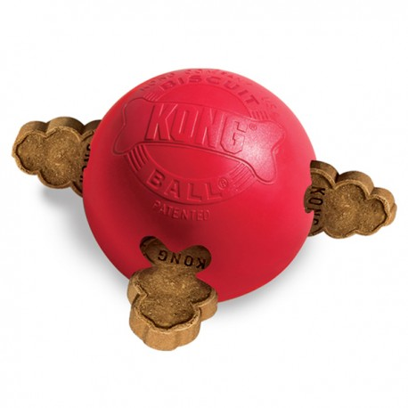 Biscuit Ball porta snack