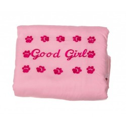 TRAVERSA ABSORBET MAT GOOD GIRL PINK Personalizzabile