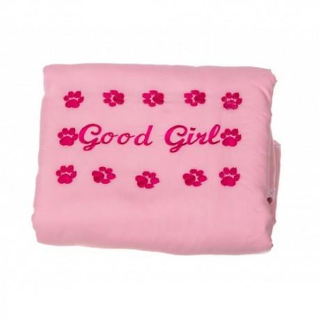 TRAVERSA ABSORBET MAT GOOD GIRL PINK