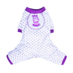 Hippo Pajama