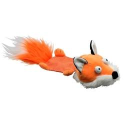 """KRINKLE SQUEAK-SLY FOX LARGE 16"""" (40,6 CM)"""