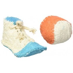 LOOFAH ATHLETIC (SNEAKER & M BALL SET)