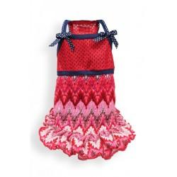 Muttsoni Lace Dress