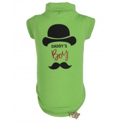 DADDY'S t-shirt