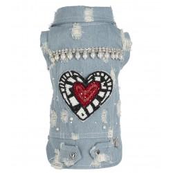 PRECIOUS HEART jeans