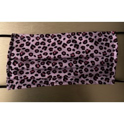 Lip Nose Pink Animalier