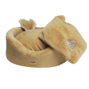 Fluffy Sofa Crema