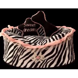 Sparkling Bed Zebra