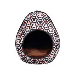 Gourd Pet House – Honeycomb