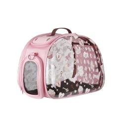 Valentine Transparent Hardcase Carrier