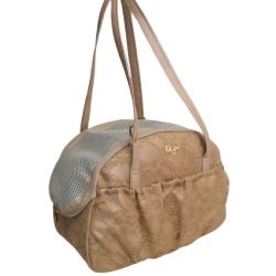 Mistery Bag Lace Beige