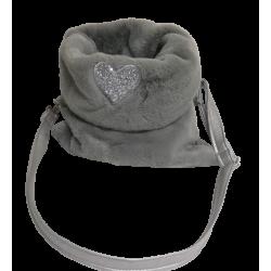 Jojo's Bandoliera Grey
