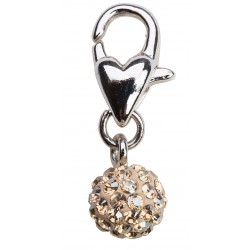 Charm Sparkling ball