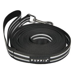 Guinzaglio PUPPIA NIGHT SAFETY LONG LEAD(5M)