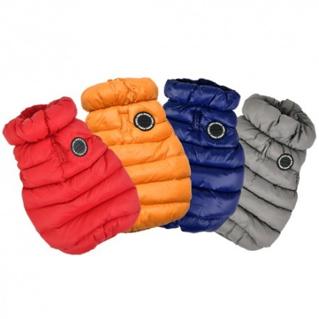 Cappottino ULTRALIGHT Vest A