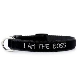 I am the Boss – velluto