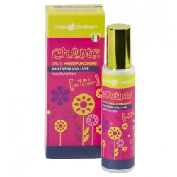 Crema Spray Multifunzione 10 In 1 Bau & Lode
