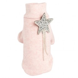 A Star is born Sweater -pink-