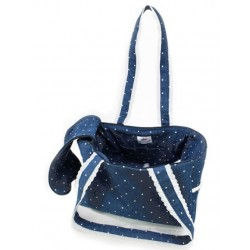Borsa Denim Sweet