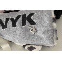 NYK GREY cover