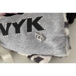 NYK GREY cover