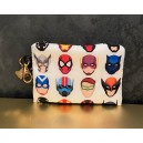 SUPERHERO clutch