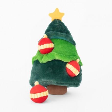Gioco ZIPPY PAWS HOLIDAY ZIPPY BURROW - CHRISTMAS TREE