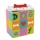 Arf Dog Treat Box