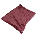 My Paillette Blanket Fucsia